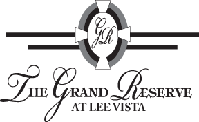 Grand Reserve Lee Vista logo