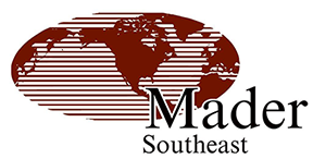 Mader Southeast logo