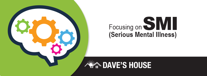 Focusing on Serious Mental Illness